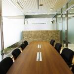 会議室A|METSオフィス日本橋兜町