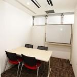 会議室D|METSオフィス日本橋兜町