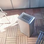 喫煙所|METSオフィス日本橋兜町
