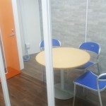ミーティングスペース(7階)|METSオフィス新宿三丁目