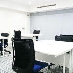 301号室|METSオフィス新宿御苑